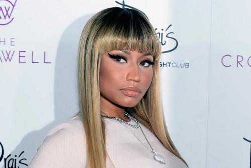 "1489192730 ac90f521e5586d7ec756127090ad6083 - Nicki Minaj Shares Footage Of Selena Gomez , Jhene Aiko, & Tinashe Vibing To "" No Frauds"""