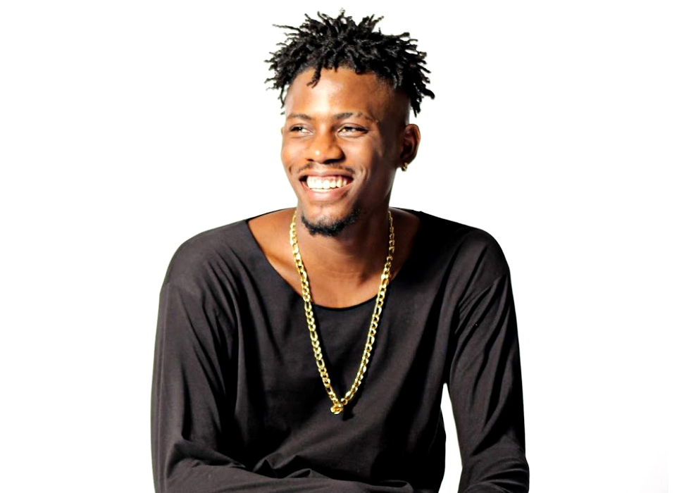 Ycee 1 - Ycee Reveals Release Date For His EP, 'The First Wave'