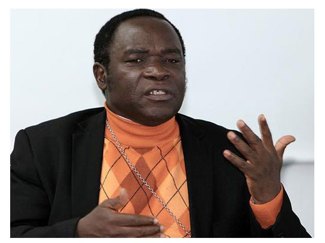 Photo of Bishop Kukah Supports FG's Plan to Grant Amnesty For Boko Haram Members