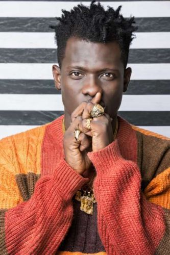 Terry Apala Is Fresh & Dope in His New Promo Photos