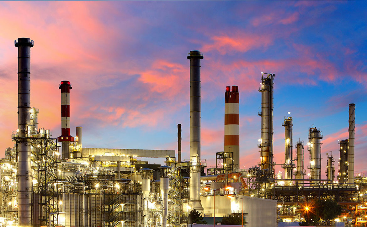 gas oil refinery shutterstock 145023985 - The Petroil Industry Had Gone Way Too Far