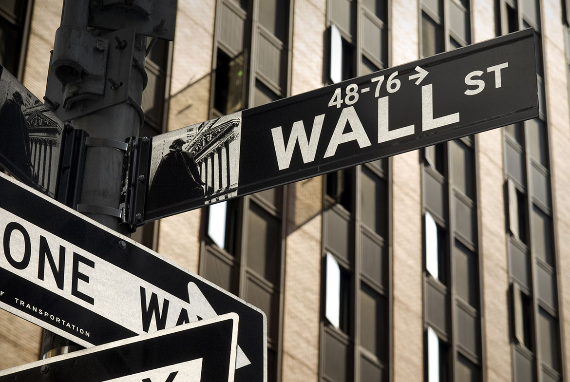 shutterstock 17007979 - Be A Pioneer In The Wall Street Industry. Here's What You'll Need