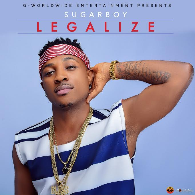 Photo of Music: Sugarboy – 'Legalize' (Download)