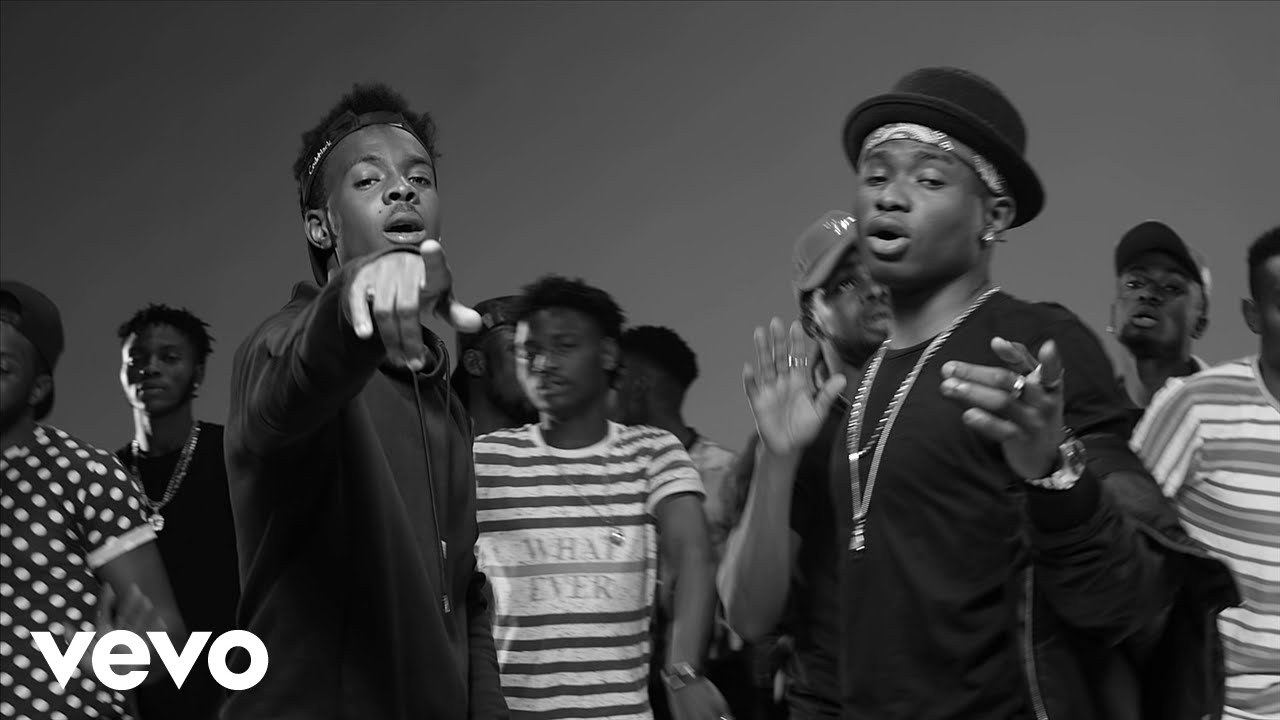 Bend Down Select OkayNG - VIDEO: Young John ft. Lil Kesh – 'Bend Down Select' (Download)