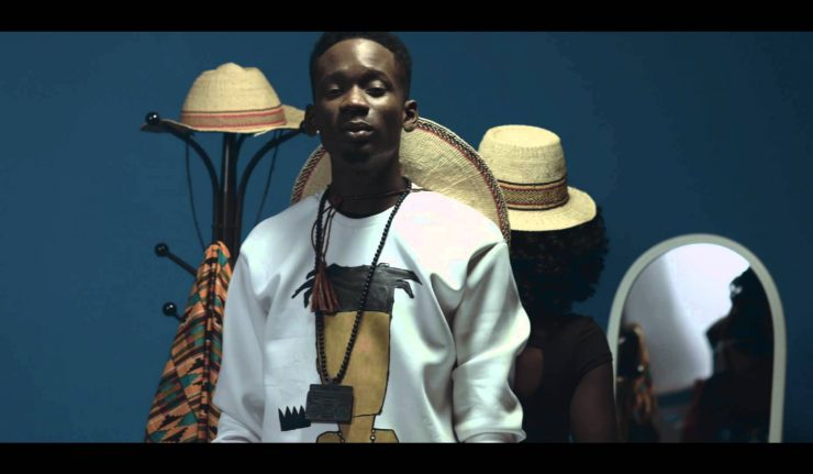 Photo of Music: Mr Eazi – 'Mad Over You' (Mix) (Download)