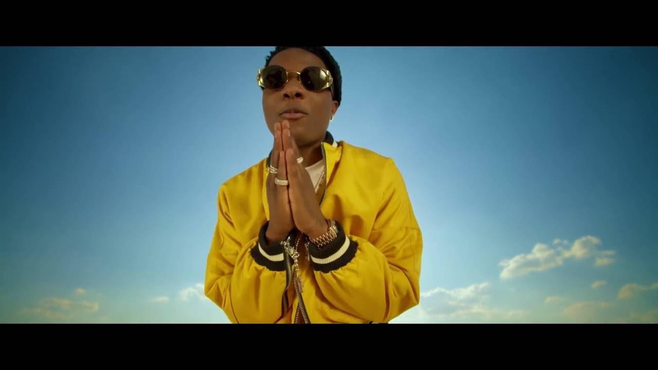 Wizkid Tonight OkayNG - VIDEO: R2bees ft. Wizkid - 'Tonight' (Download)