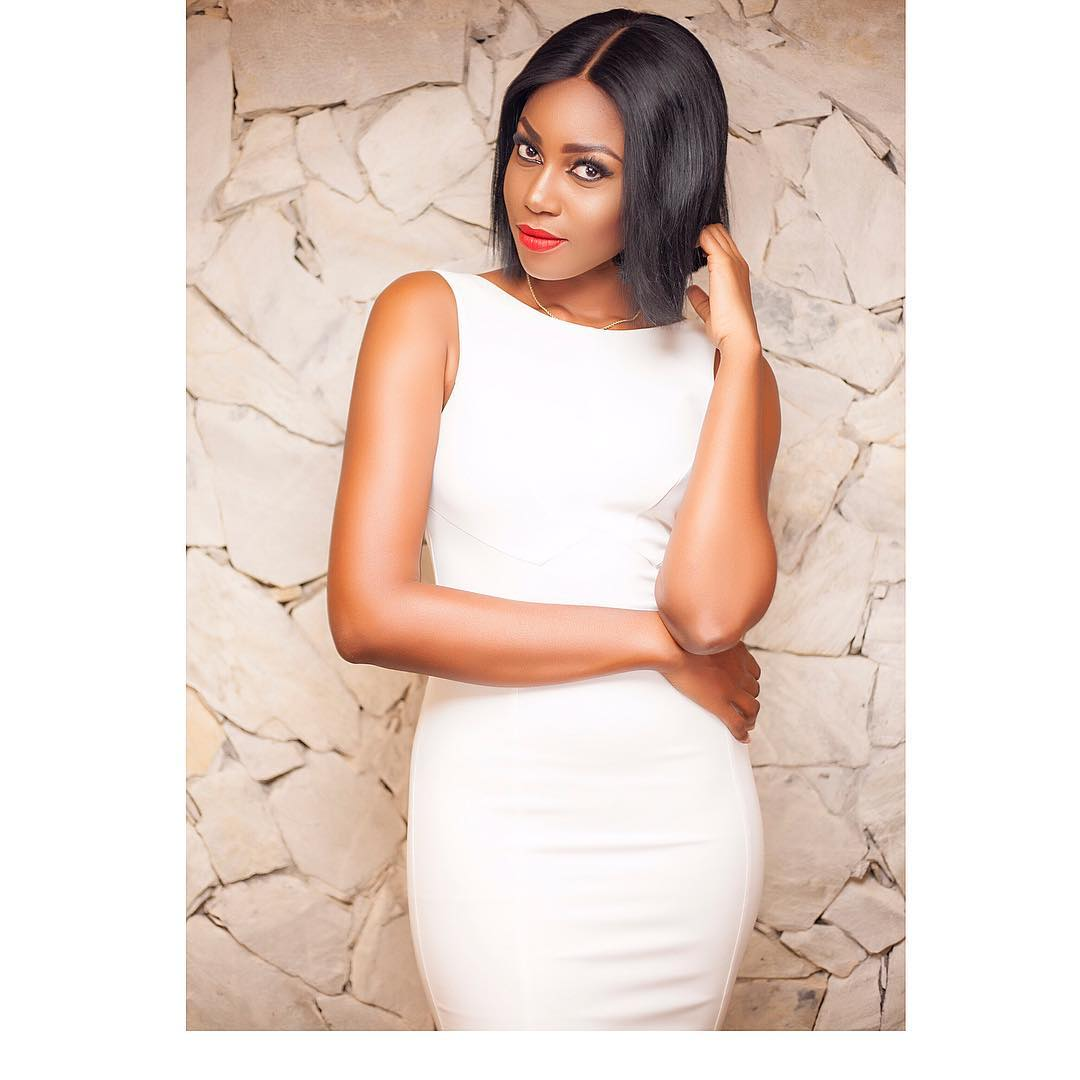 15803622 220742585052951 763693778488786944 n - 'I Longed For You So Much' - Yvonne Nelson Say as She Pays Tribute to Late Dad