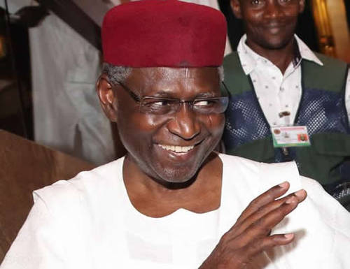 Abba Kyari - Nigeria High Commission In London Didn't Pay Abba Kyari's Medical Bills - Presidency