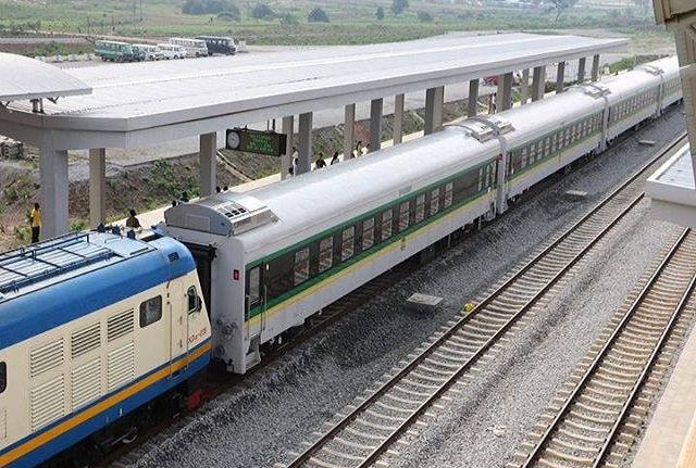 Photo of FG Approves $1.2b For Kano–Kaduna Rail Project