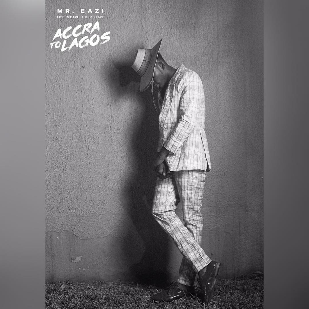 Photo of Accra to Lagos: Mr Eazi Set to Drop Mixtape February 11, Features Wizkid, Olamide, Falz and More