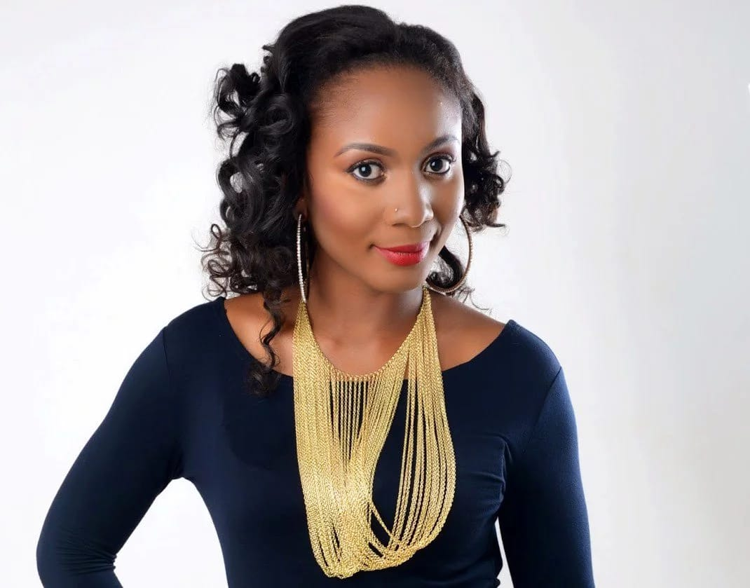 Photo of Actress Amanda Ebeye Slams Father Of Her Son Says He Is A Liar!