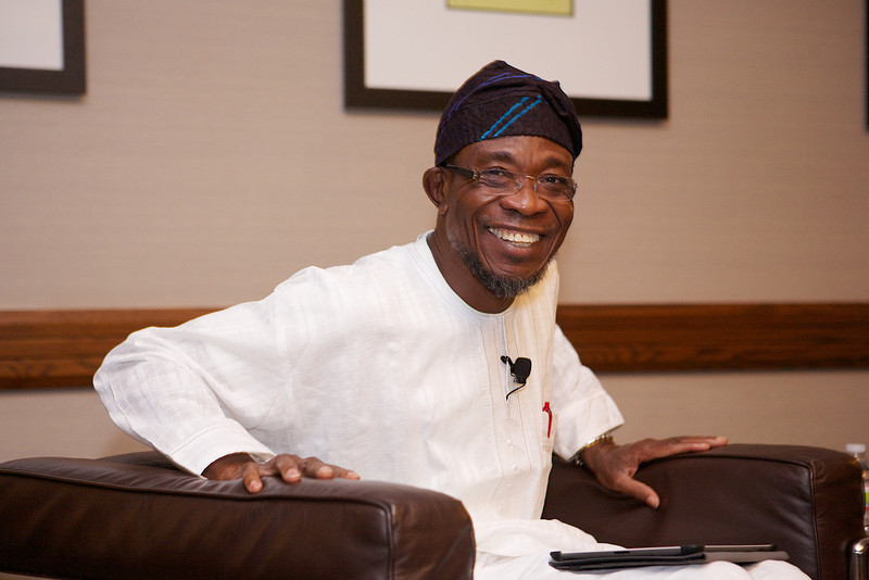 Aregshola - Eid-El-Kabir: Osun Govt. Offers Free Train Ride for Indigenes