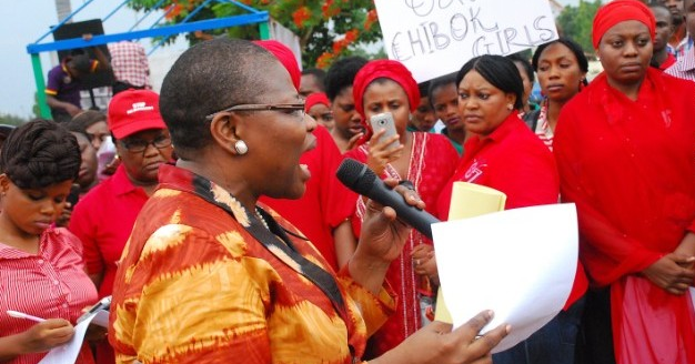 BBOG to Resume Daily Protest at Presidential Villa