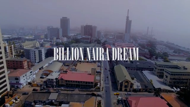 Photo of VIDEO: Brymo Releases Docu-video For His Single 'Billion Naira Dream' | WATCH