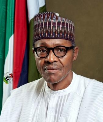 Buhari Official New 1 - President Buhari Appoints Dr Faisal Shuaib As Executive Secretary of NPHCDA