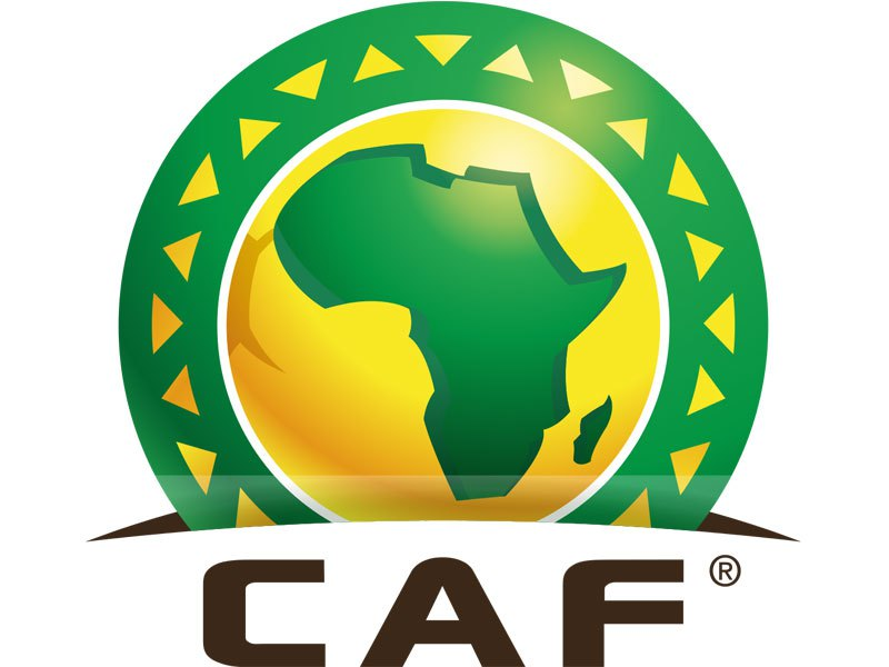 CAF logo - Full List of Winners at 2016 Glo CAF Awards