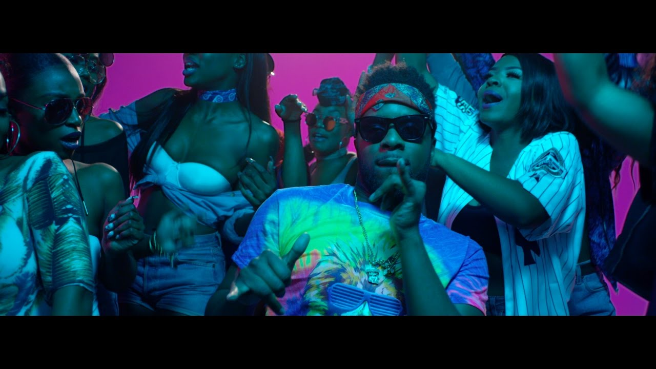Eko miami OkayNG - VIDEO: Maleek Berry ft. Geko – 'Eko Miami' | WATCH