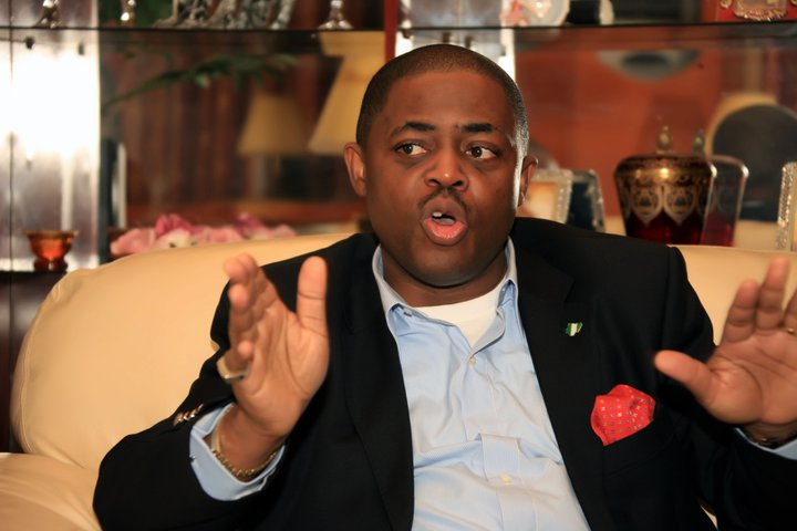 Photo of Osinbajo Is A Pernicious Liar, Self-serving Dwarf – Femi Fani-Kayode
