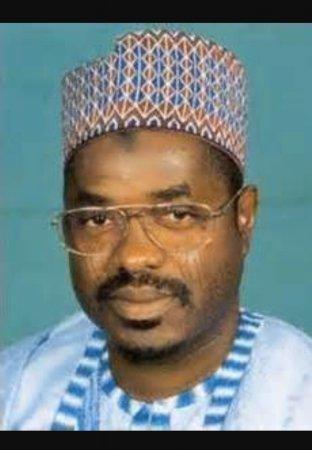 Former Niger Governor - Former Niger State Governor, Abdulkadir Kure Dies At 60