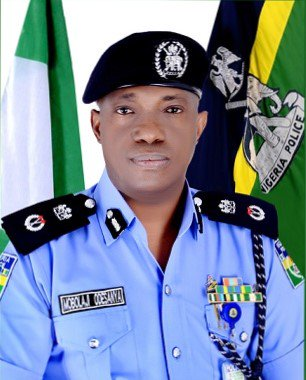 Photo of Rivers State Police Commissioner, Francis Bolaji Odesanya Is Dead