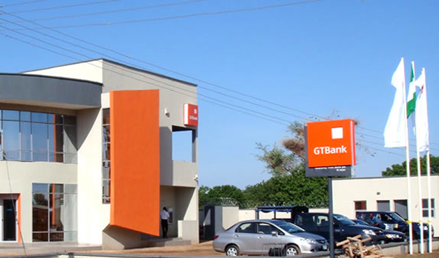 Photo of Robbers Storm GTBank in Port Harcourt