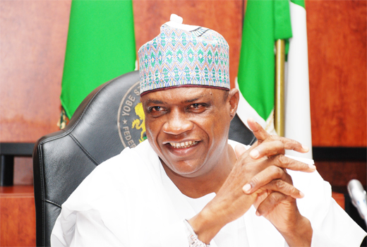 Gaidam1 - Yobe Governor to Conduct LG Elections in February