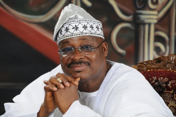 Ajimobi loses Senatorial election to PDP Candidate in Oyo