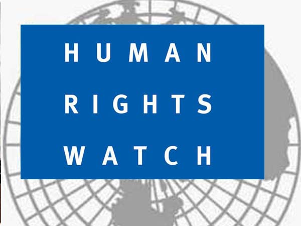 Photo of Human Rights Watch Ask Nigeria to Compensate Victims of Borno IDPs Camp 'Accidental' Bombing