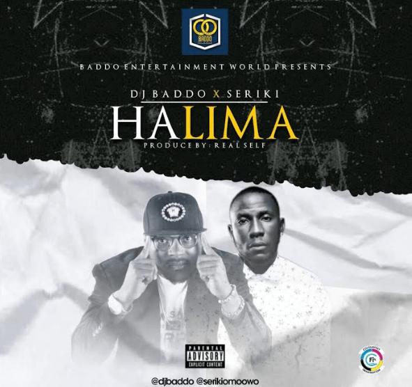 Photo of MUSIC: DJ Baddo ft. Seriki – 'Halima' | LISTEN