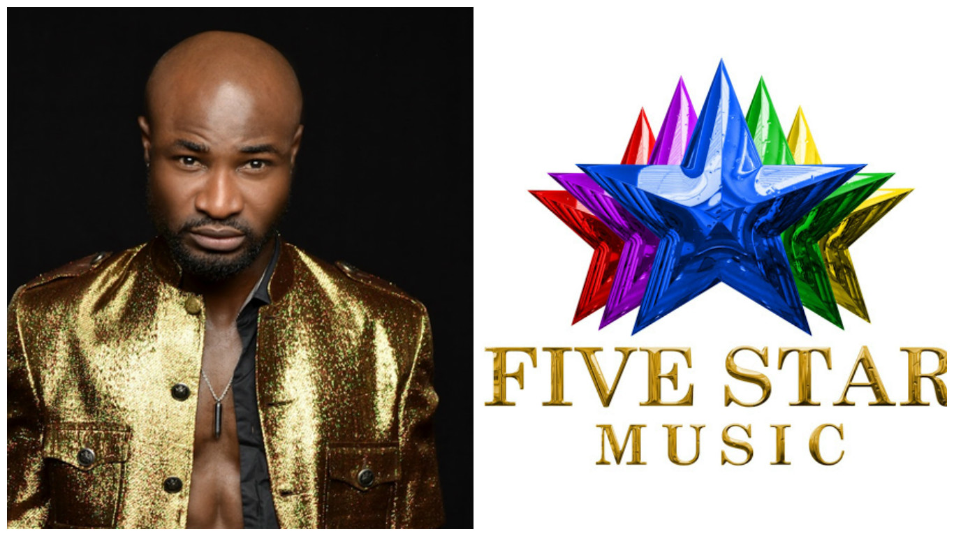 Harrysong Five Star Music OkayNG - Five Star Music Releases Statement On Why Harrysong Was Arrested