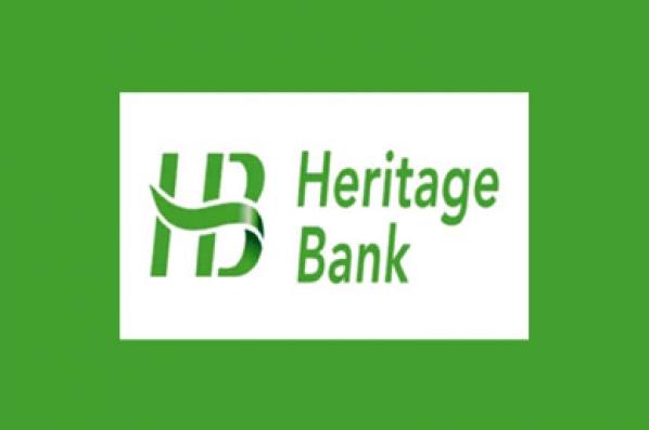 Heritage Bank Sacks 400 Staff
