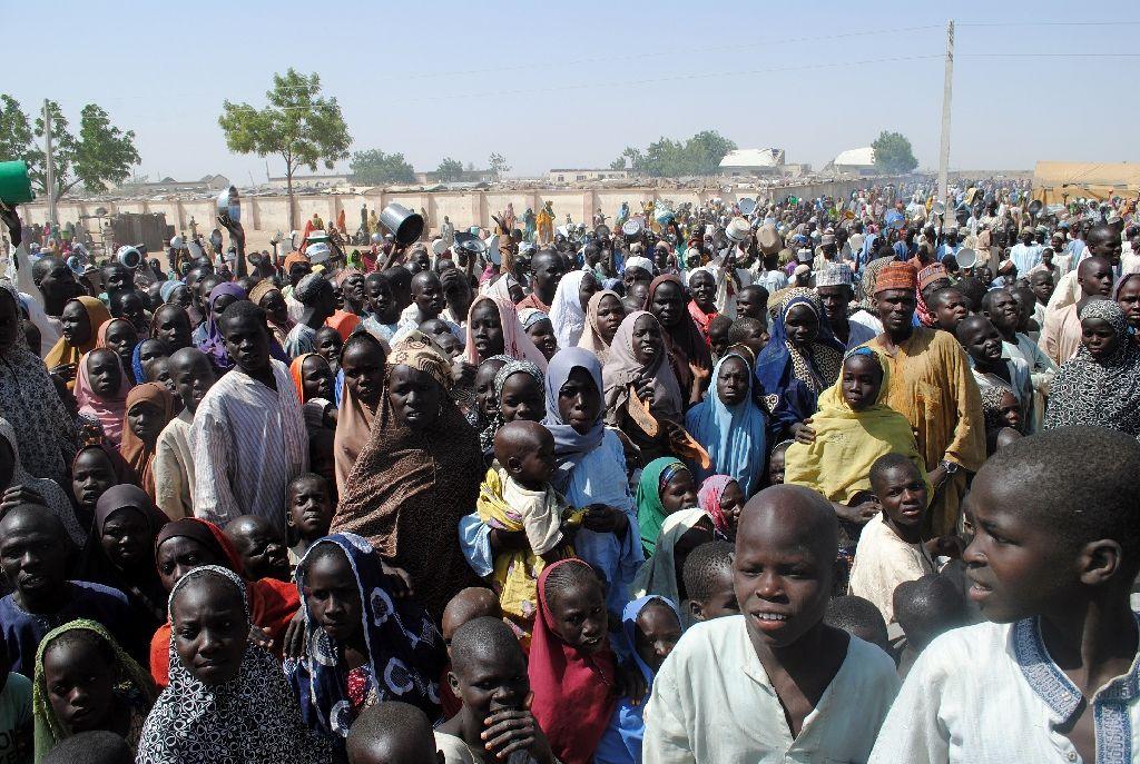 46, 000 IDPs From Cameroun, Chad, Niger Return to Borno - NEMA