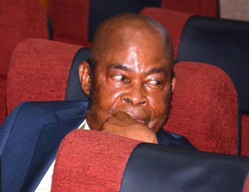 Justice N - Justice Sylvester Ngwuta Received N313m, Witness Tells Court