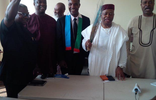 Photo of Why I Joined APC – Ken Nnamani