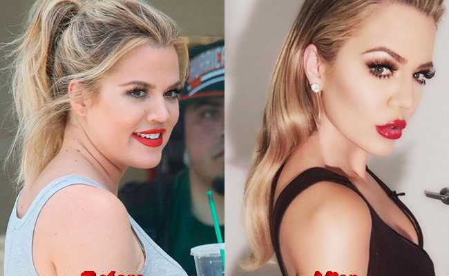 Photo of Khloe Kardashian: Reality Star Says 'I Can't Believe That Was Me' After She Shared Throwback Photo Of When She Was Fat
