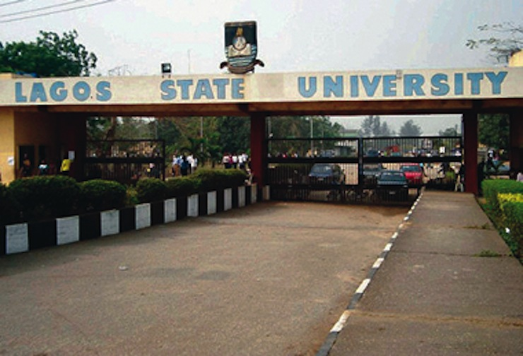 Photo of Admission Process For 2018/2019 Academic Session Has Not Commenced – LASU