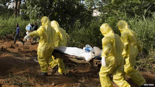 Photo of Three Persons Die of Lassa Fever In Delta
