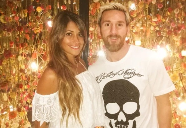 Photo of Messi & Antonella Rocuzzo Have Set a Date for Their Wedding