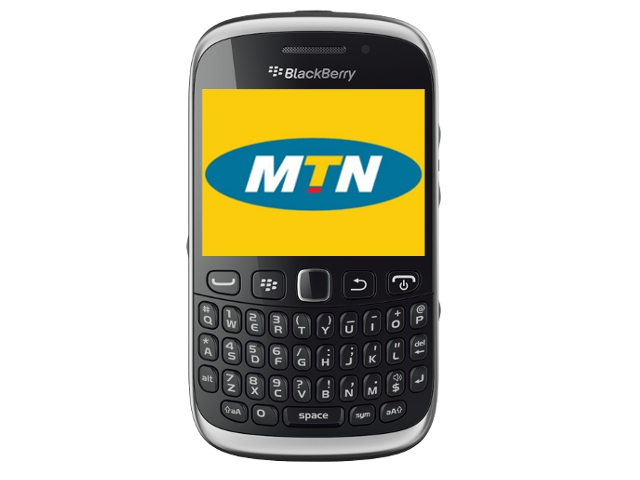 Photo of MTN to Discontinue Blackberry Services in Nigeria On January 27