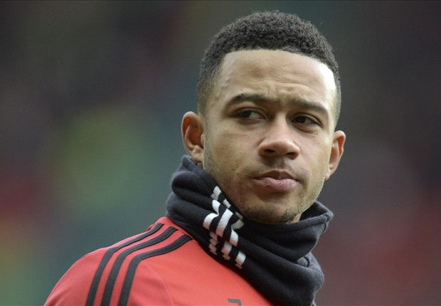 Photo of It Wasn't Easy Under Mourinho, But We Didn't Have A Bad Relationship – Memphis Depay
