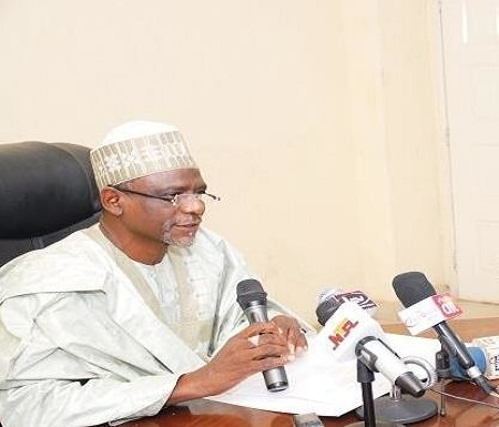 Minister education Adamu Adamu - FG Bans Unauthorised Courses in Specialised Universities