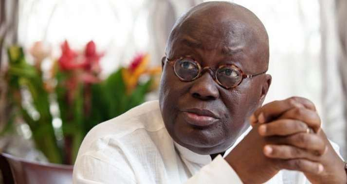Nana Addo - Ghana's President-Elect, Nana Akufo-Addo Appoints Cabinet Members