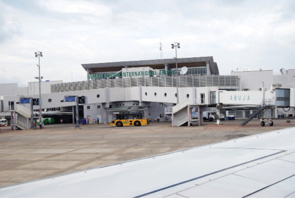 Nnamdi azikiwe airport - Abuja Airport Now to be Closed On March 8