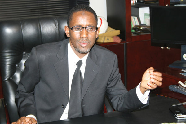 Photo of Corrupt Nigerians Against Magu's Confirmation As EFCC Chairman – Nuhu Ribadu