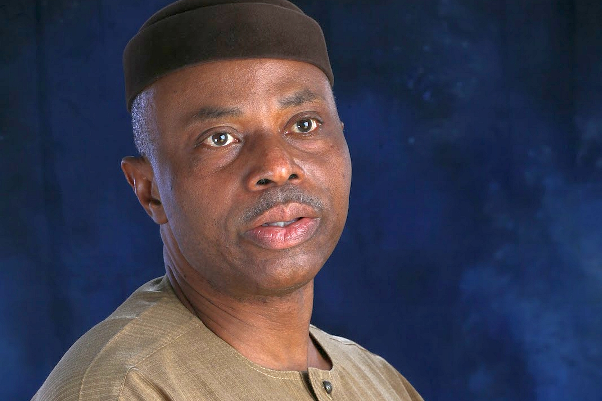Photo of Gov. Mimiko Appoints Akindolire As New Accountant General Of Ondo State