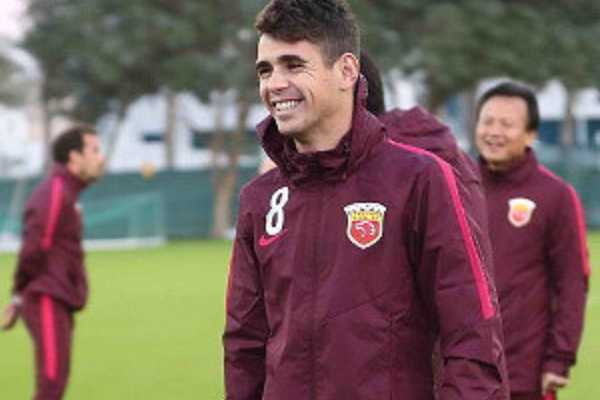 "Oscar e1484198705695 600x400 1 - ""I Don't Think It is A Step Down"" - Oscar Talks Leaving  Chelsea For Chinese League"