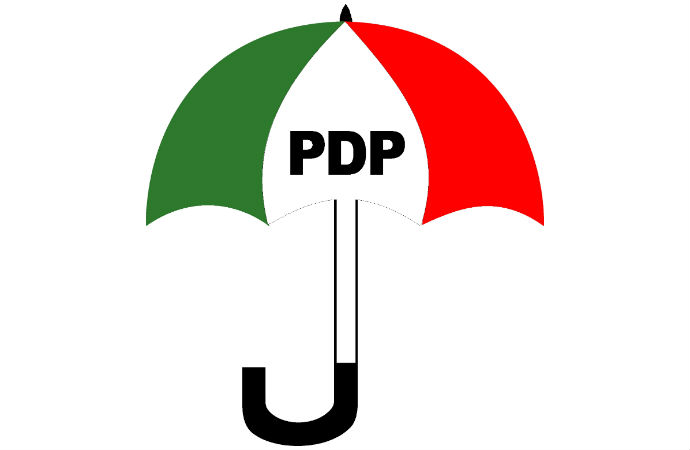 PDP 01 - Buhari Must Change His Economic Policies Now, Says PDP