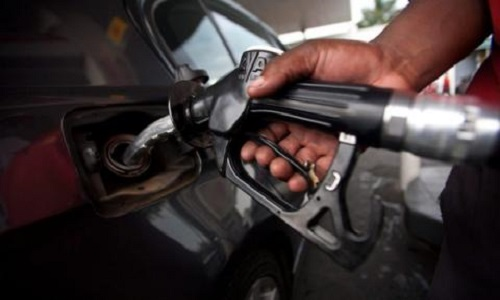 Petrol Station 1 - FG Not Owing Fuel Marketers N660 billion, Says PPPRA