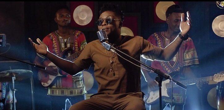 Photo of VIDEO: Reekado Banks – 'Ladies and Gentlemen' | WATCH