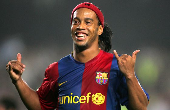 Photo of I Helped Change Barcelona and End Real Madrid Dominance, Says Ronaldinho